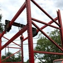 Overhead Mobile Gantry Crane Build (A Tool for Lifting Heavy Things)