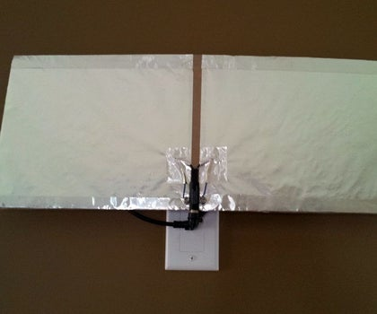 Dtv Antennas I Have Tried or Will Try.