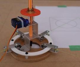 4-Wire Horizontal Plotter