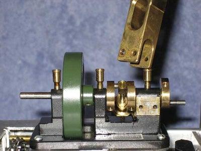 Engine Modification