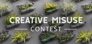 Creative Misuse Contest