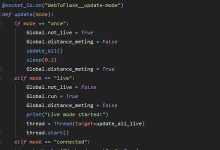 Step 8: Code Explained