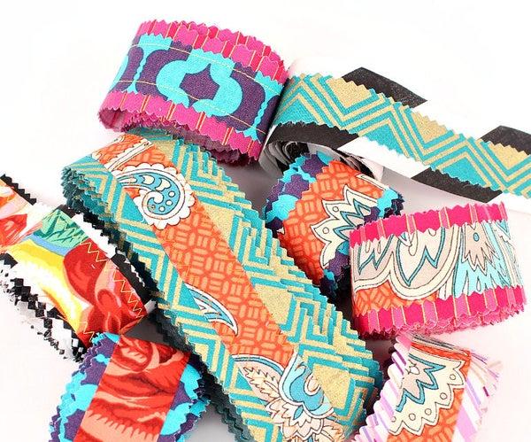 Boho Ribbon DIY