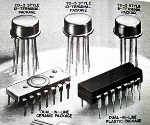 Building Logic Gates Using NPN Transistors