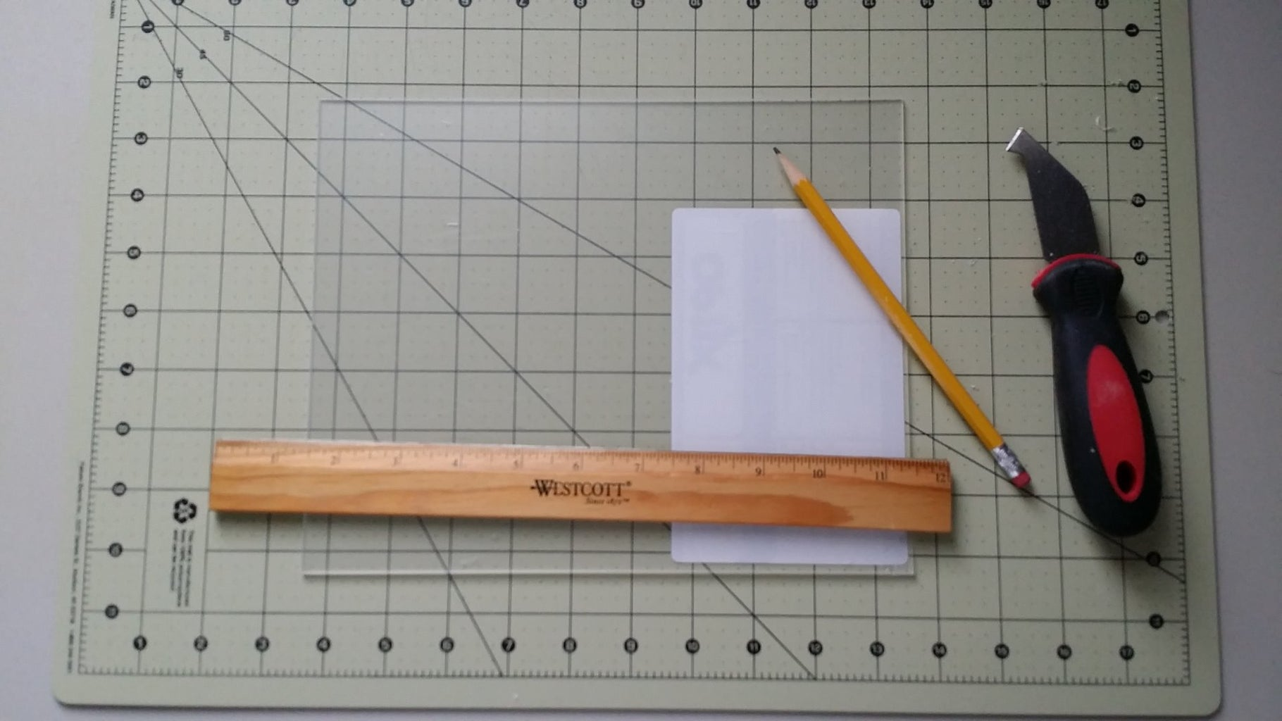 Measuring Desired Sizes
