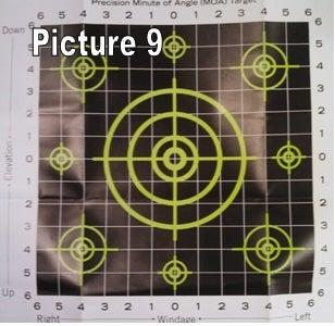 Range Preparation