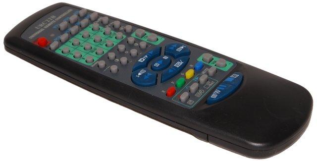 Pentax DSLR Remote