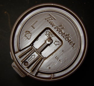 """How to Drink Your Coffee """"Trucker-Style"""""""