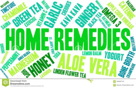 Healthy Home Remedy