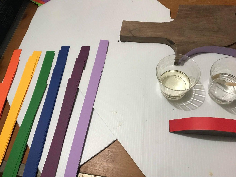 Making Micarta