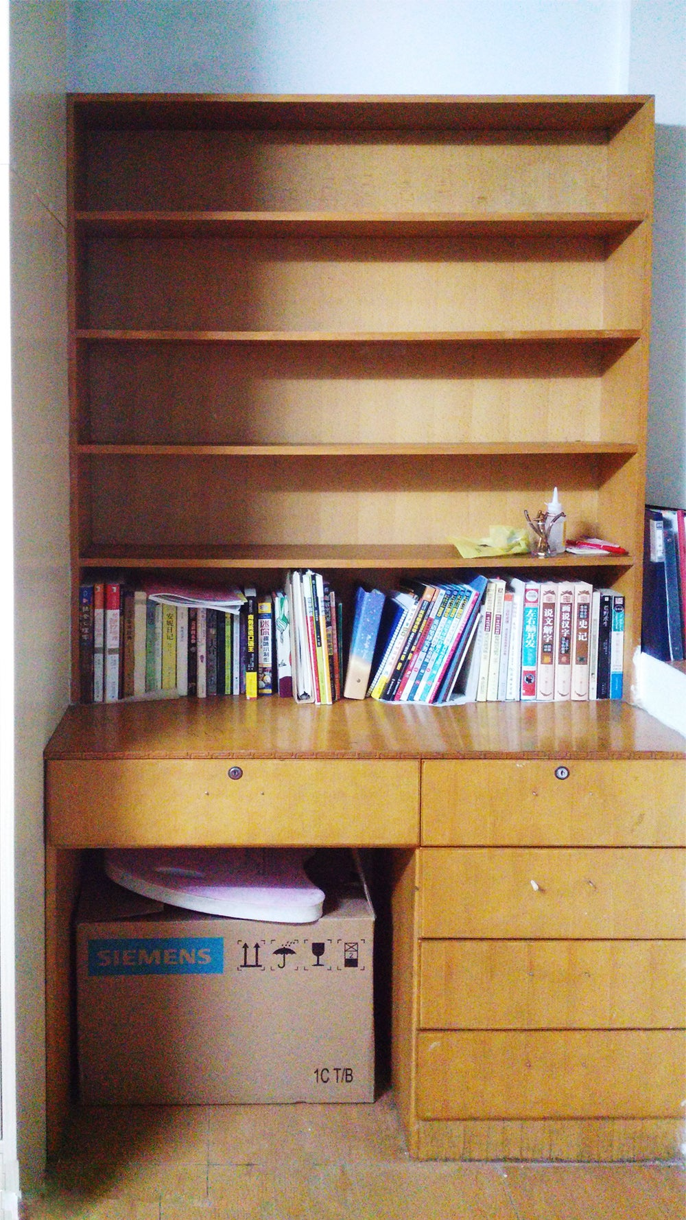 Two Essential Questions About Organization