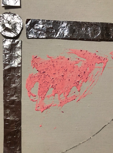 Sensorial Painting