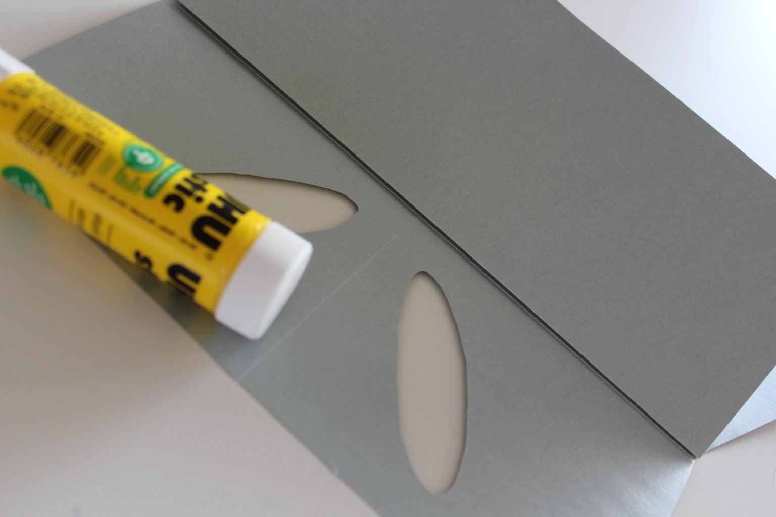 Glue It Together