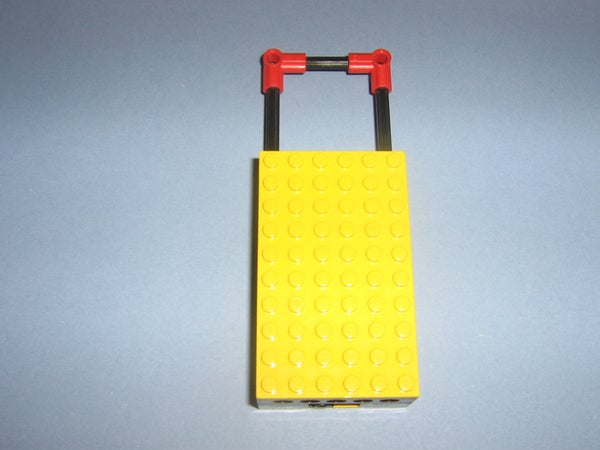 Lego Lock Intro
