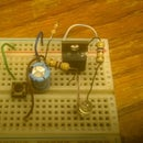 A Simple Time Delay Circuit