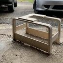 Plywood Inversion Trainer