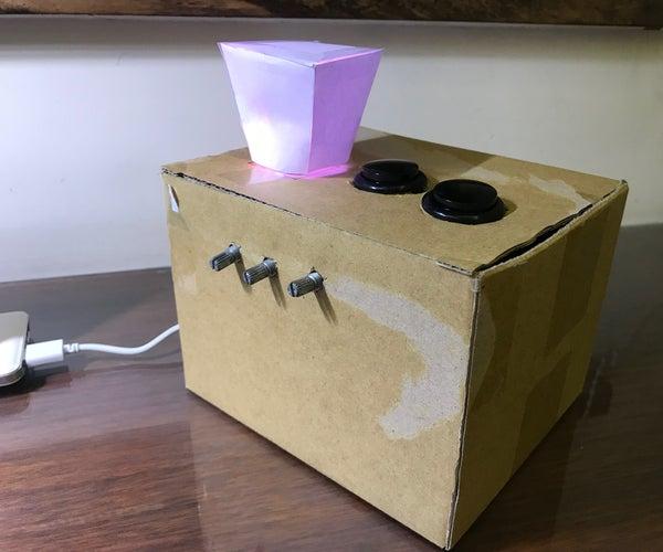 Arduino Decoration
