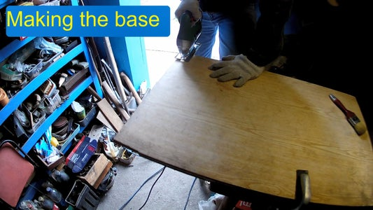 Preparing Building Materials