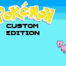 Edit GBA Pokémon Title Screen Background