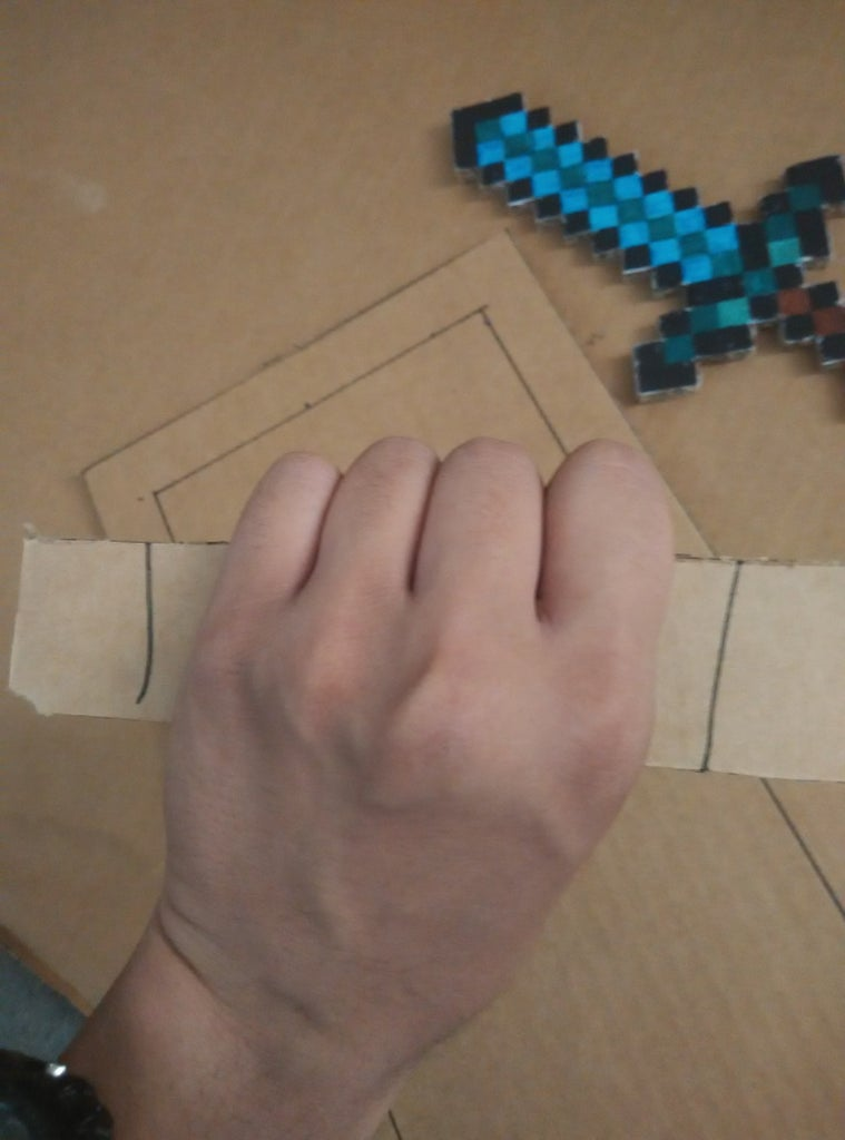 Part 3: Making the Handle