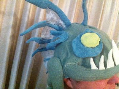 Deepsea Murloc Hat