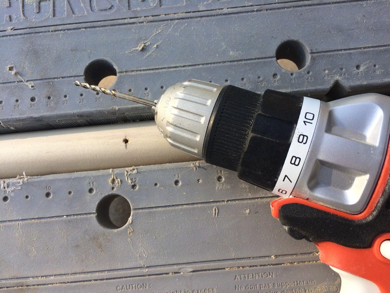 Prepare the Handle for Installation