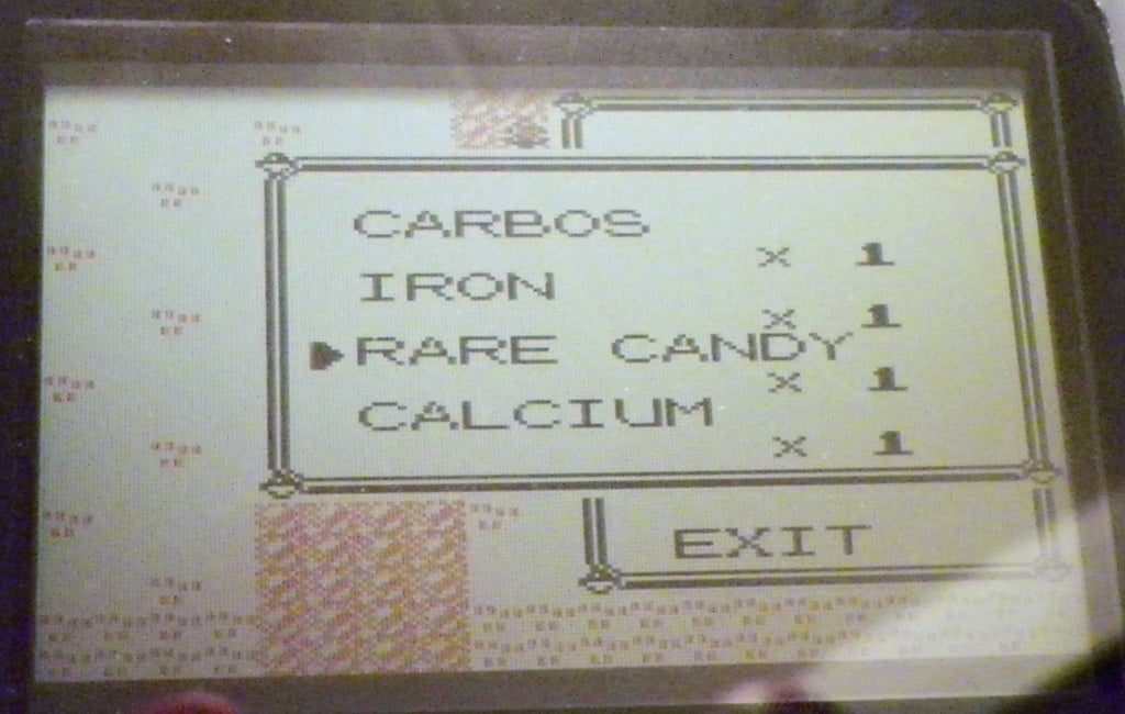 FN6EOYPHCRVR6HN - How To Get Infinite Rare Candies In Pokemon Yellow