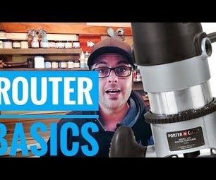 What Is a Wood Router Used For