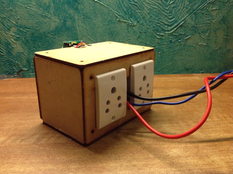 Smart Multiplug