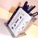 Retro Cassette Hack