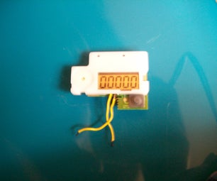 Counting Circuit to 99,999