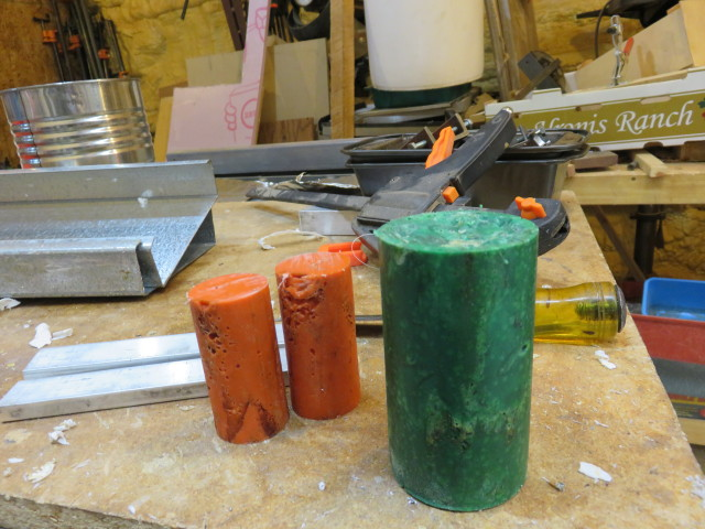 Making Dimensional Recycled HDPE Stock for Projects Part 2