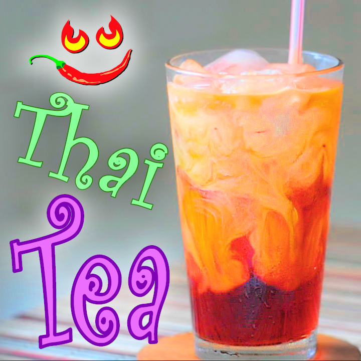 How to Make Thai Iced Tea