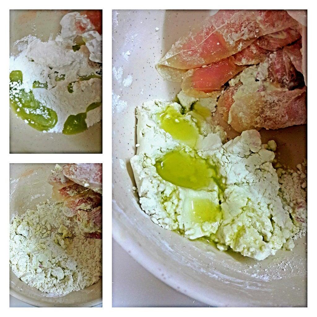 (b)Natural Food Coloring.