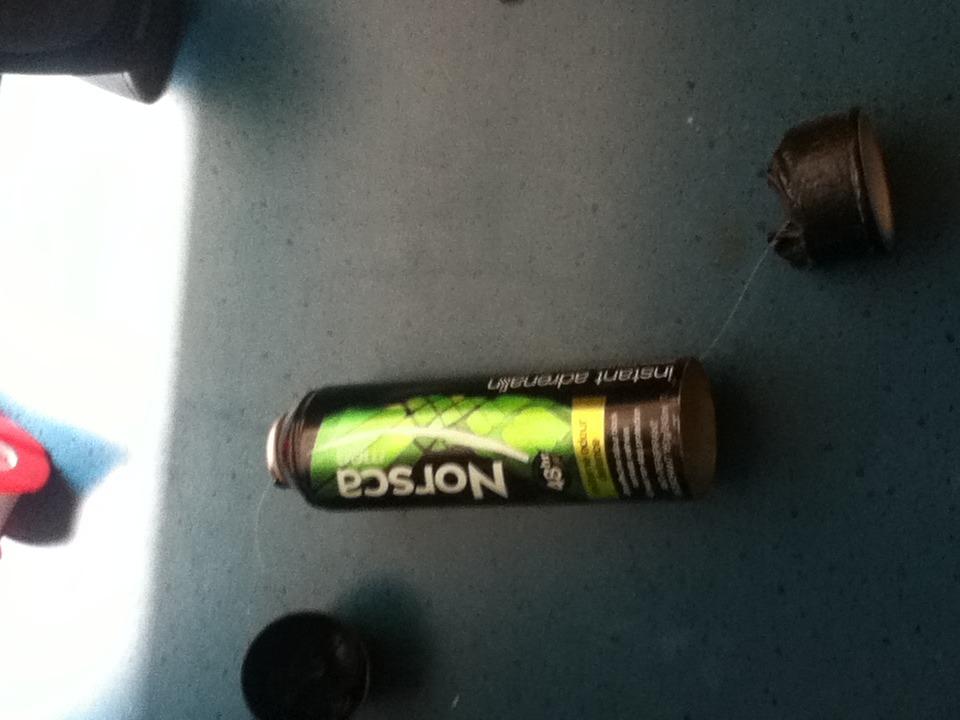 Deodorant Secret Case
