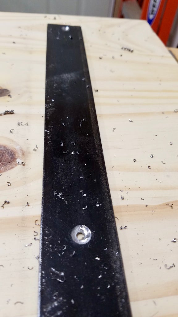 Hole Drilling