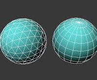 Turn Tri Meshes to Quads in One Step