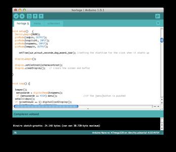Programming the Sketch