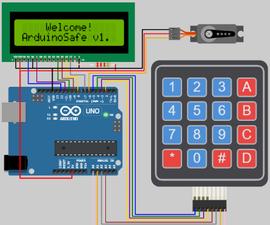 Web Based Arduino Simulator From Wokwi