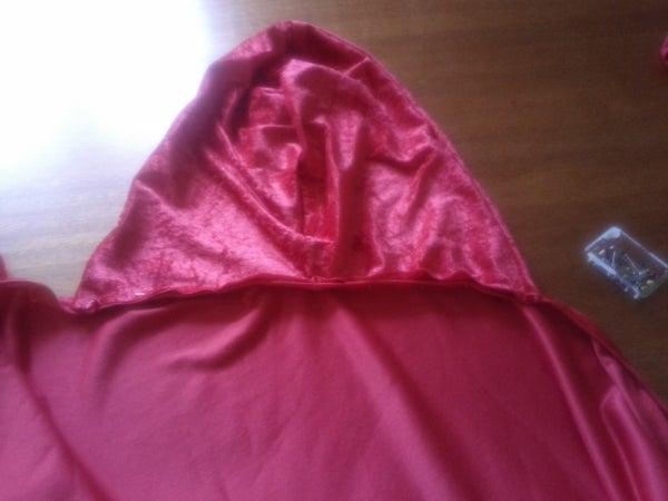 Red-Riding_Hood Hood