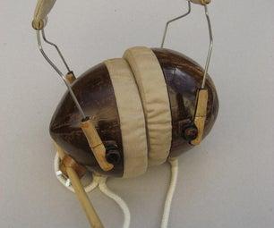 Coconut Headset