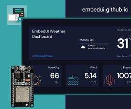 EmbedUI - a UI Development Tool for Everyone