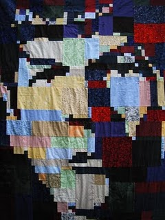 Fascinating... Quilt Along