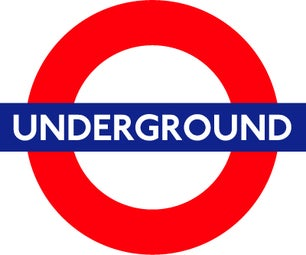 The London Underground on YOUR Computer