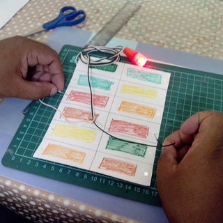 Complete Circuit, Circuit Board Project