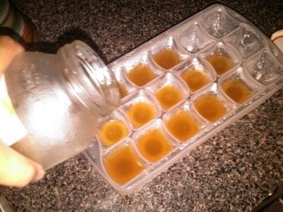 Freeze Your Tea