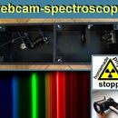 A Homemade Webcam-spectrometer for Emission and Absorption Spectra