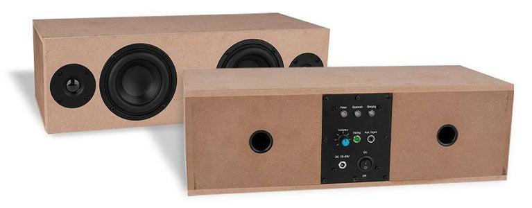 Portable Bluetooth Speaker | MKBoom DIY Kit