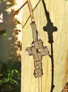 Cross-Knot Cross
