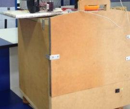 Dehydrator Oven 1.0